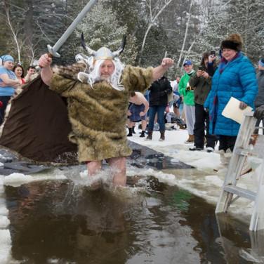 Polar Bear Dip 2018