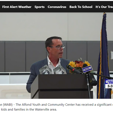 Alfond Youth and Community Center expands services with $6 million donation