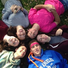 Teen Program Site Coordinators & Assistants