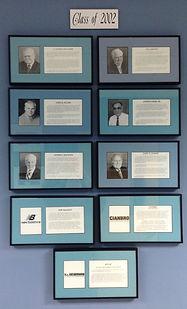 AYC, Fred Boucher, Eva Grover, John Huard, Joe Jabar, Sr., Lester Jolivitz, John D Joesph, Cianbro, KVCAP, New Balance