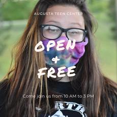 Augusta Teen Center