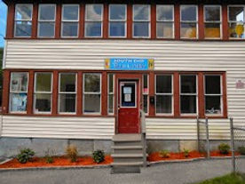 Waterville Boys and Girls Club, South End Teen Center