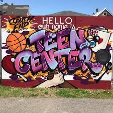 KVCAP South End Teen Center