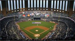 Tour Yankees Stadium
