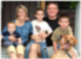 Travis Mills Family Veteran camp Kennebecdonate support sponsor golf camp tennis camp