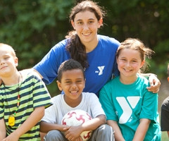 Youth Activity Specialist - ASP