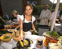James Beard Winner, Fine Dining, Sugarloaf, Maine Celebrity Classic, Alfond Youth Center, Mary Beaupre Sustainable Garden Fund