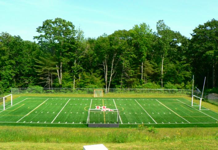 Harold Alfond Turf Field
