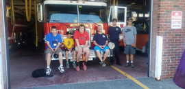 Unified at Winslow Fire Station.jpg