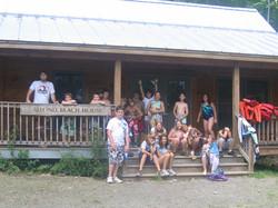 Alfond Beach House