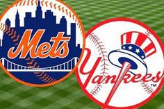 NY Mets vs. NY Yankees