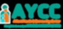 AYCC logo Harold Bibby.png