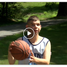 Former unified athlete combining his passions to raise funds for new unified program for young adults