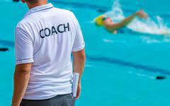Assistant Swim Coach