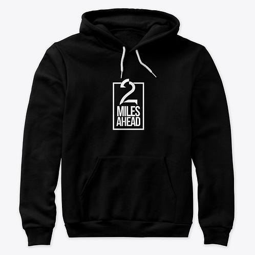2MA Logo Hoodie