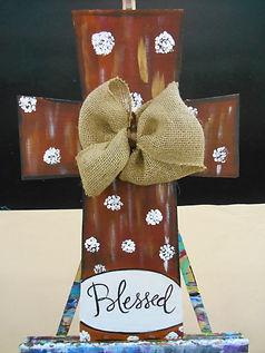 Blessed Cross