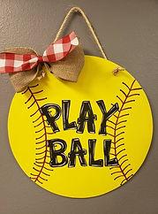 Softball Door Hanger.jpg