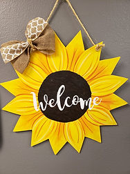Sunflower Door Hanger.jpg