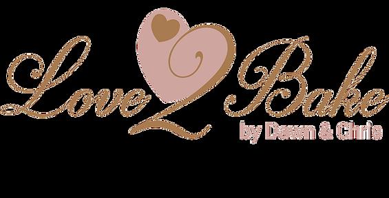 Love2bake logo