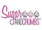 Sugar and Crumbs logo