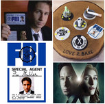 David Deconvny - X-Files
