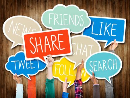 Pros and Cons for 5 Social Media Platforms