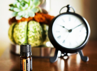 How to Use Essential Oils – The Basics
