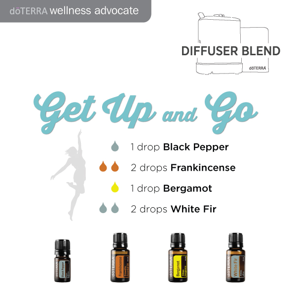 doterra get up and go