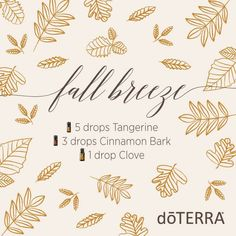 doterra fall breeze
