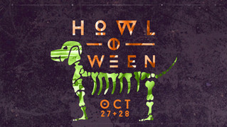 Howl-o-Ween