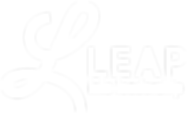Leap Into Leadership Logo
