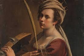 Who is Artemisia Gentileschi?