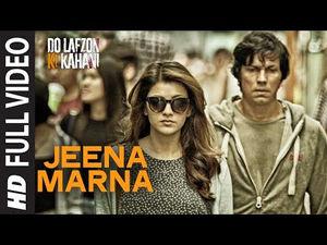 Jeena Marna Tere Sang 3 Full Movie In Tamil Hd 1080p