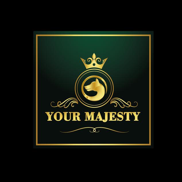 your_majesty