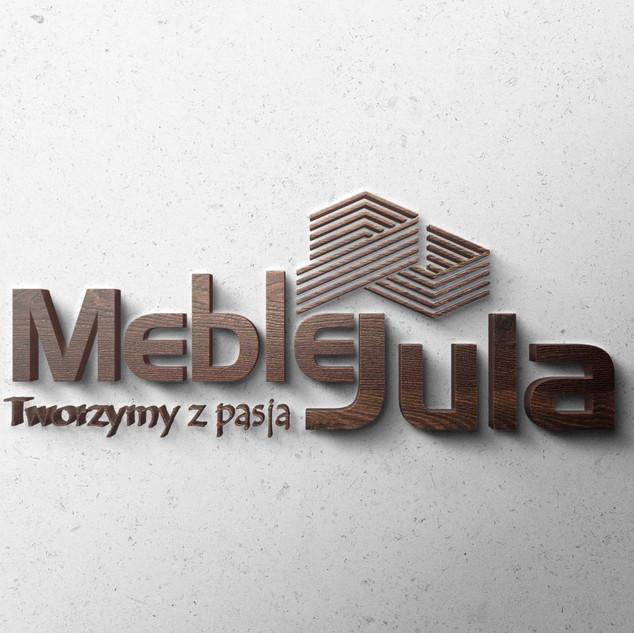 logo dla Jula meble
