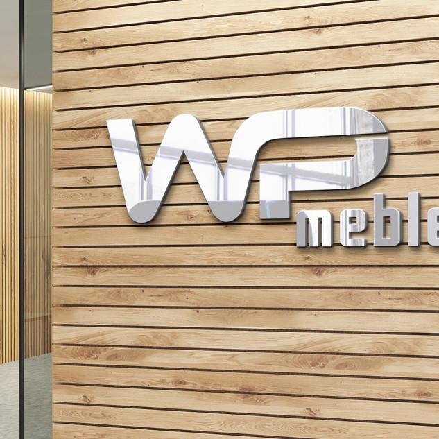 logo WP meble w holu