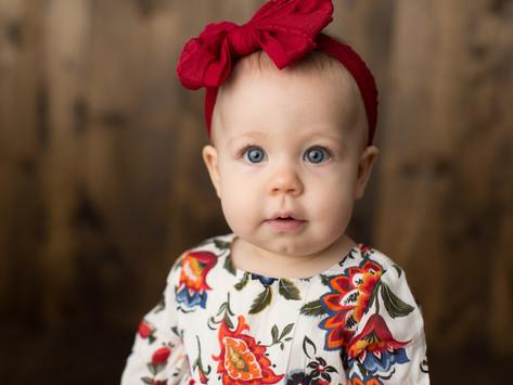Emma Claire | Athens, GA Child Portrait Photographer