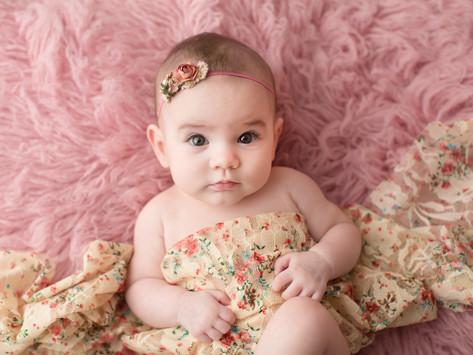 Ruby Jo | Athens, GA Child Portrait Photographer