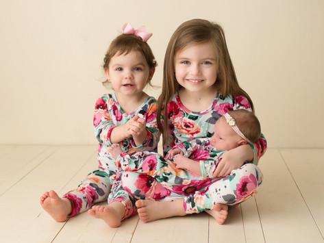 Baby Ellie | Athens, GA Newborn Photographer
