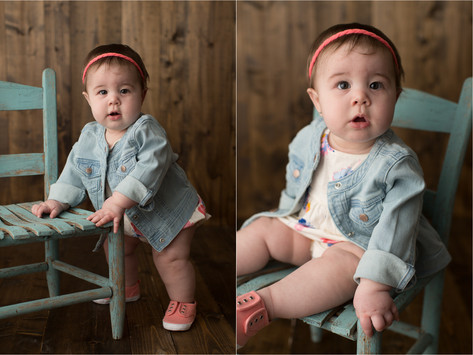 Isabella Marie | Athens, GA Child Portrait Photographer