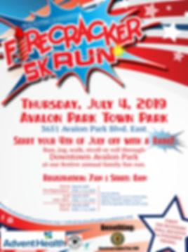 Firecracker Run Flyer 2019-UPDATED with