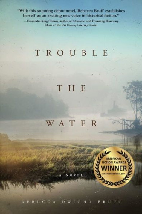 Trouble the Water - Paperback