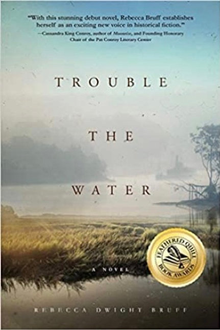 Trouble the Water - Hardcover