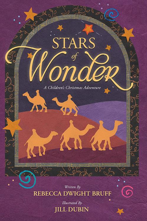 ORDER Stars of Wonder - Hardcover