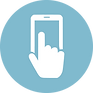 Phone icon hand@.png