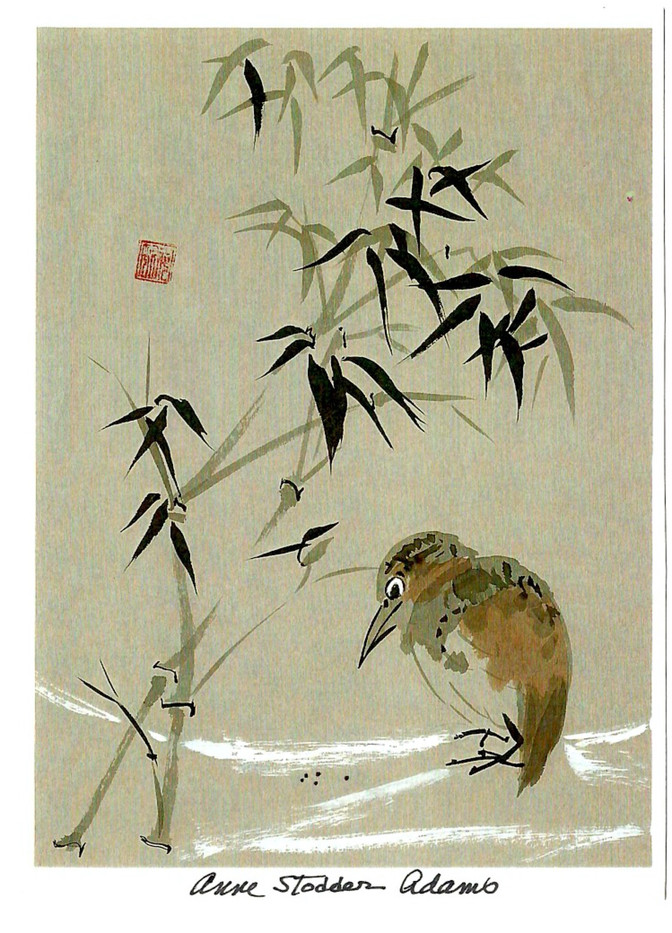 Under the Bamboo_1
