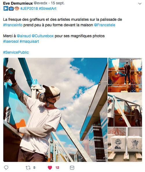 France TV / Christophe Airaud