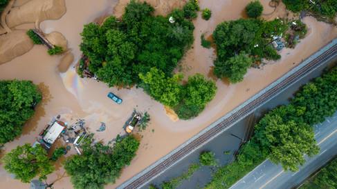 TULSA FLOOD 2019