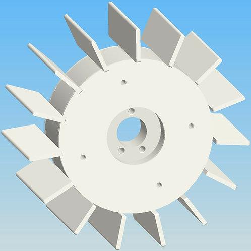 Assembler Feeding Wheel
