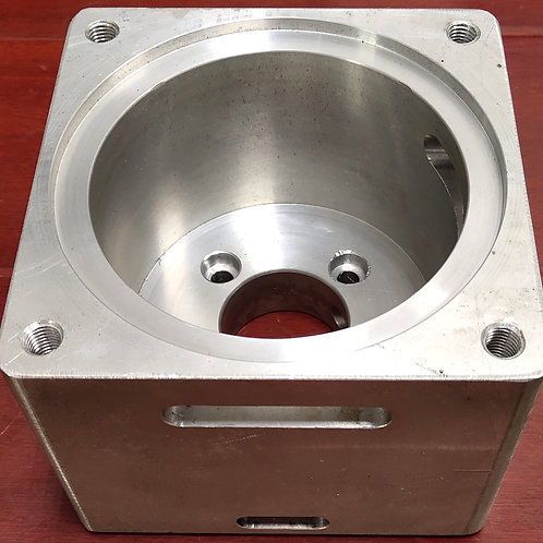 BMH1402P16A1A- Motor Flange